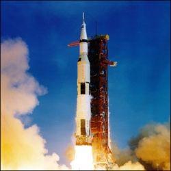 Photograph courtesy NASA Kennedy Space Center