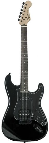 Squier Bullet Stratocaster H/H