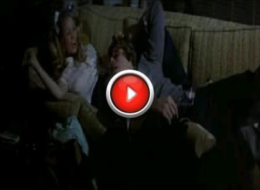 Halloween (1978) - Watch Horror Movie Online Free