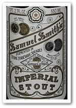 Sam Smith Imperial Stout