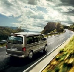 VW T4, T5 and Campervan RV Awnings for 2012 Season
