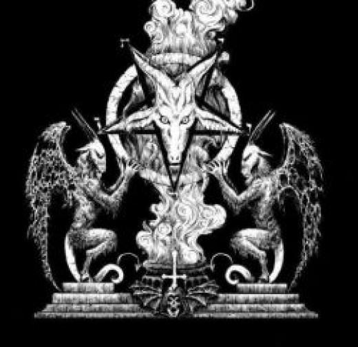 Satan Symbolism
