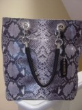Is it legal to have Snakeskin Handbags ?