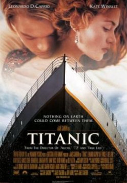 Mistakes in Titanic (1997)