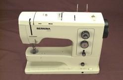 Original Bernina 830 Sewing Machine