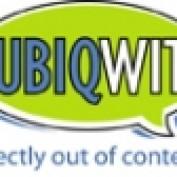 UbiqWit profile image