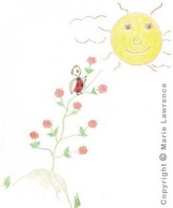 Ladybug Poems and Ladybug Poetry