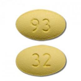 onycodone 40 mg