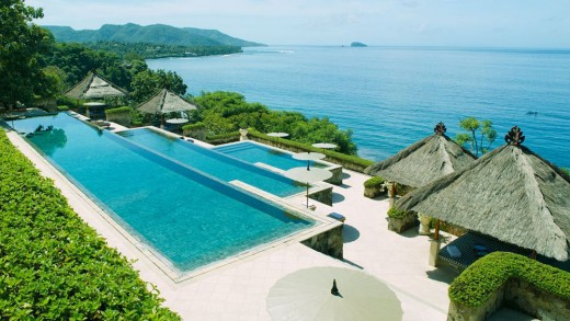 Bali Honeymoon Vacation Destinations