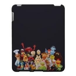 The Muppets iPad Skin