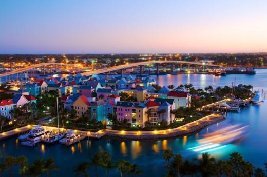 Atlantis Marina Bahamas Honeymoon Vacation Destinations