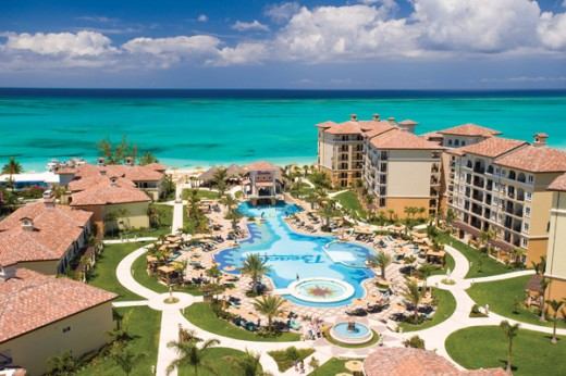 Turks and Caicos Honeymoon Vacation Destinations