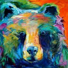 All Bear Totems