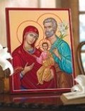 How to Paint an Icon  Learn Byzantine Iconography