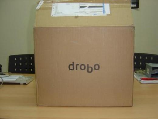 Drobo Box