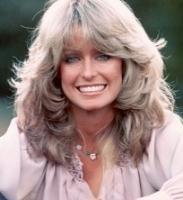 Farrah Fawcett Signature Hairstyle