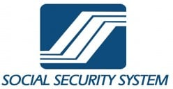 Philippine Social Security System: Online Registration; SBR No.