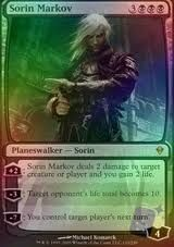 Foils are more rare and look better in your deck!