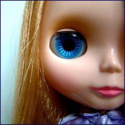 Vintage Blythe Doll