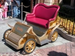 Walt Disney World Rides and Attractions that Closed