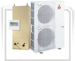 Air Source Heat Pumps For Cold Weather