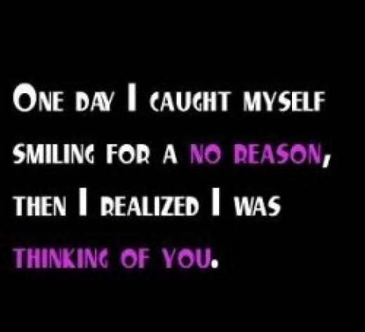 Caught Myself Love Quotes