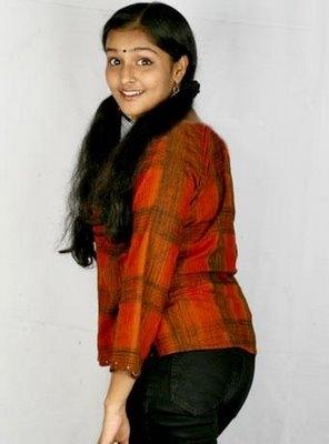 Remya Nambeesan 3