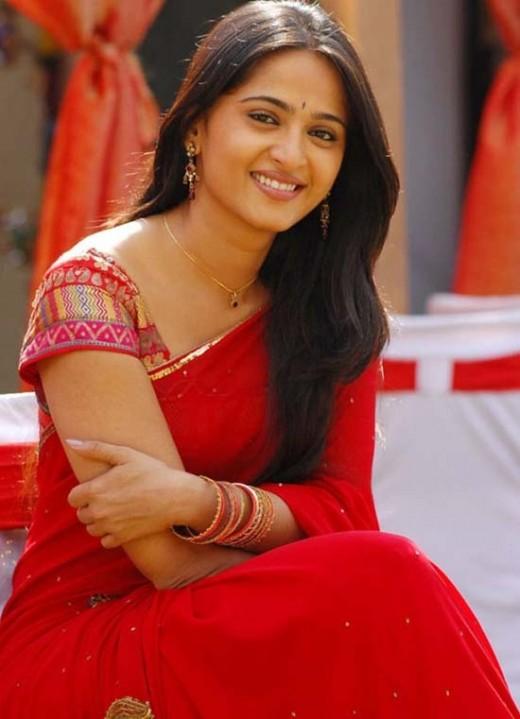 Anushka Shetty 2