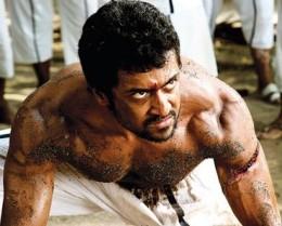 Surya is always a good performer...!