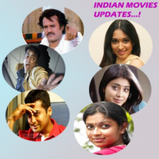 Tamil movies updates
