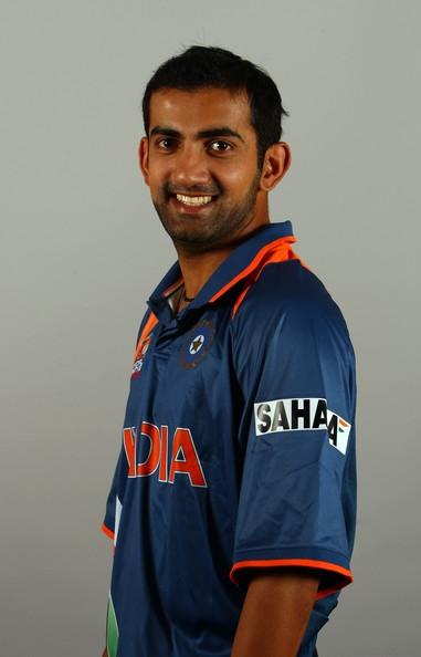 Gautam Gambhir 4