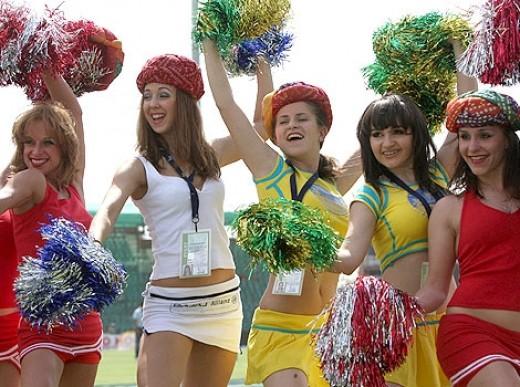 Dance girls - Photo 3