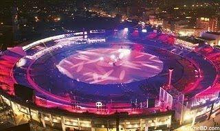 IPL T20 opening ceremony celebration photos