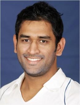 Mahendra Singh Dhoni 1