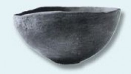 Late Mesolithic Pottery