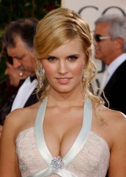 Maggie Grace; Source: allstarpics.net