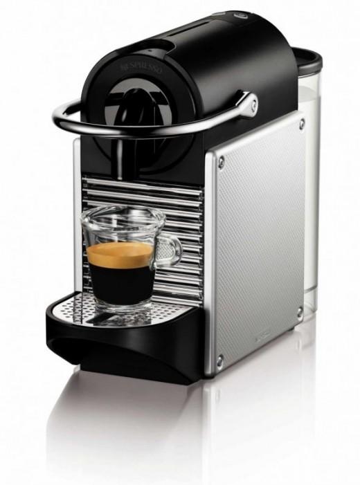 personal espresso machine reviews