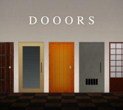 DOOORS Title