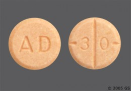 Adderoll 30 mg