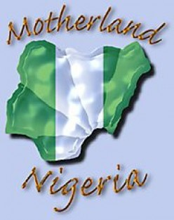 ABOUT NIGERIA COUNTRY
