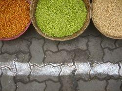 Pulses - Protein Rich Diet