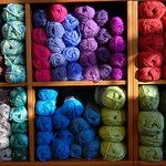 Yarn by hello julie on Flickr