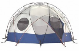 dome moon tent by mrsmecomber