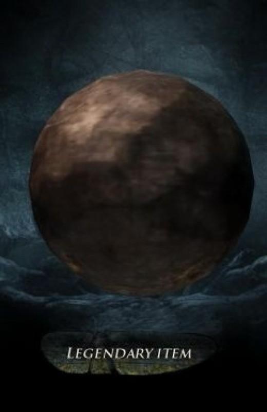 Risen 2 Cannonball