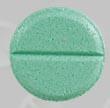 10 mg Diazepam