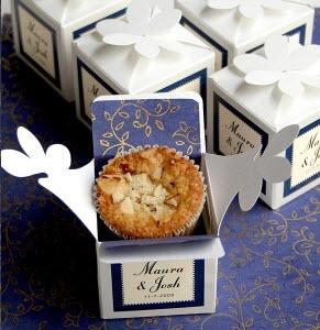 Almond Mini Cakes