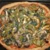 Healthy Vegan Pizza