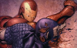 Marvel: Civil War or Not?