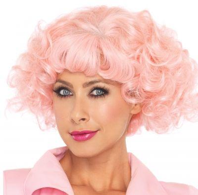 Pink Effie Trinket Wig