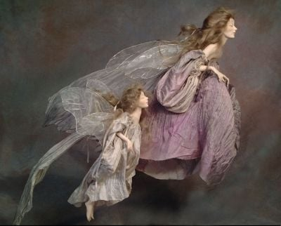 The Artistry of Wendy Froud